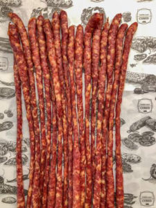 Kabanos Cured Meat