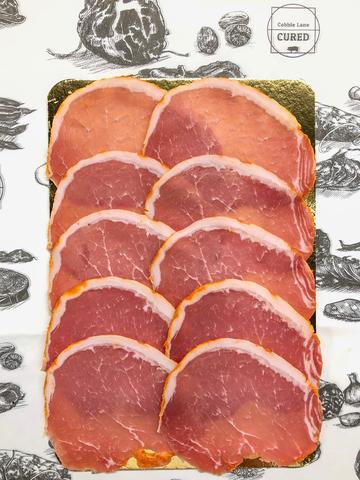 Sliced Lomo Cured Meat